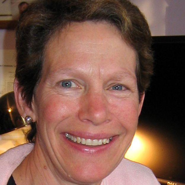 Margaret S. Sherraden