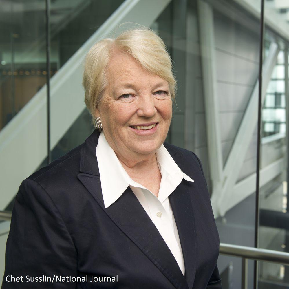 Heidi I. Hartmann