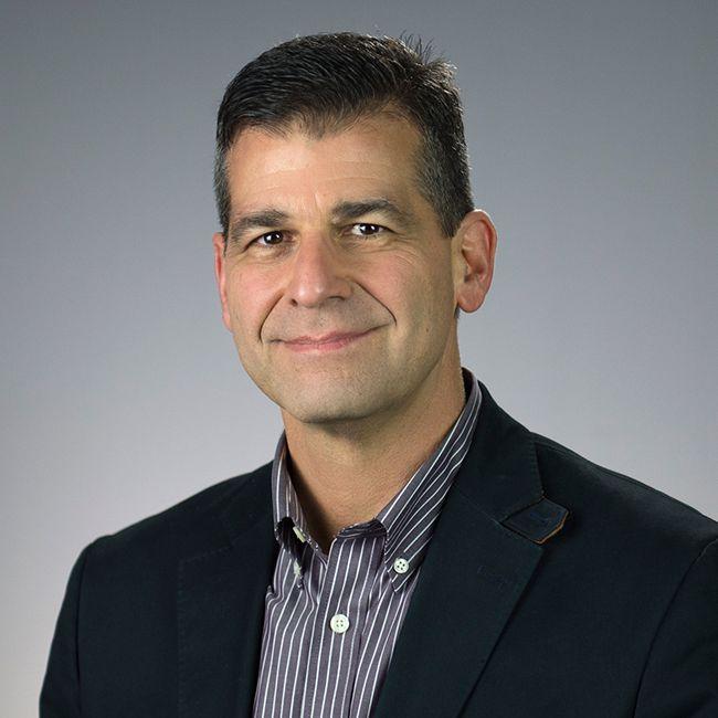 Ray Boshara